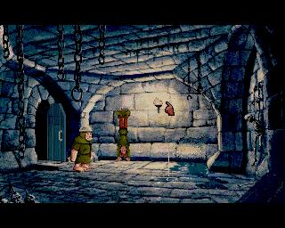 Amiga curse of enchantia il dizionario dei videogiochi for Curse of enchantia