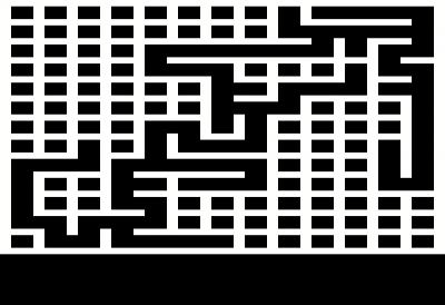 Dragon Maze - La creazione del labirinto