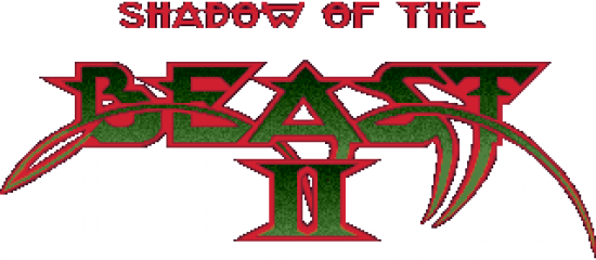 Shadow of the Beast — Wikipédia