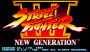 maggio11:street_fighter_iii_-_new_generation_-_title.png