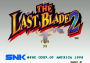 marzo11:the_last_blade_2_-_title.png
