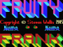 archivio_dvg_07:fruity_frank_-_msx_-_titolo.png