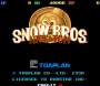 maggio11:snow_bros_-_title_3.png