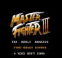 archivio_dvg_07:master_fighter_iii_-_nes_-_title.png